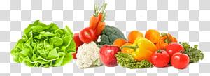 variedade de vegetais, alimentos vegetais PNG clipart