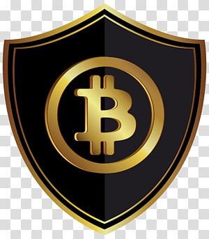 Logotipo do Bitcoin, Criptomoeda Bitcoin Gold, Bitcoin Badge png