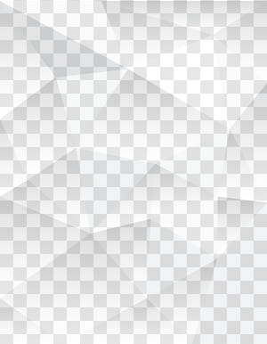 Preto e branco padrão, blocos de perspectiva abstrata geométrica, ilustração de espelho azul PNG clipart