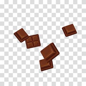 cinco chocolates, ícone de chocolate, chocolate PNG clipart