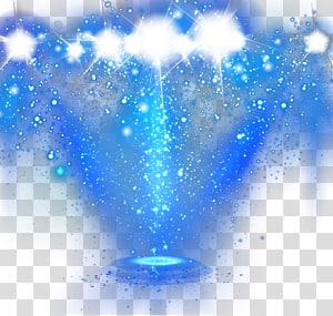 a luz azul e branca, conduziu o instrumento da iluminação da fase de iluminação da fase, iluminação de fase PNG clipart