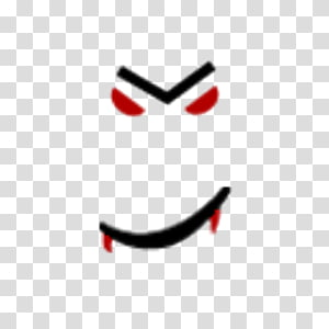 avatar de rosto sorridente do roblox, smiley PNG clipart