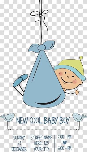 Chá de bebê infantil Cuteness, bebê fofo, nova ilustração de menino bebê legal PNG clipart