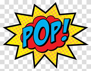Pop!ilustração, Batman Superman Superhero Comics Pop art, POP ART png