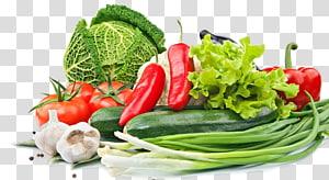 Vegetais de folha Cozinha vegetariana, desenho de frutas, legumes maravilhosamente frescos, legumes variados PNG clipart