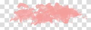 líquido cor-de-rosa, bronzeando-se sem sol desktop da pintura da aguarela bronzeando-se, outro png