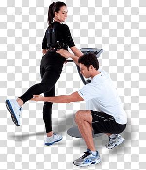 BodyTechnology, Miha Bodytec Paris Aptidão física Estimulação elétrica dos músculos Exercício Personal trainer, preparador físico png