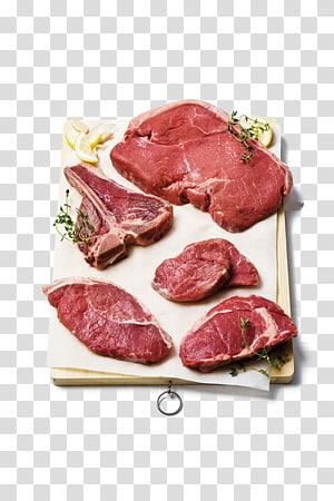 carnes cruas, bolo de carne Bife de carne vermelha, carne vermelha PNG clipart