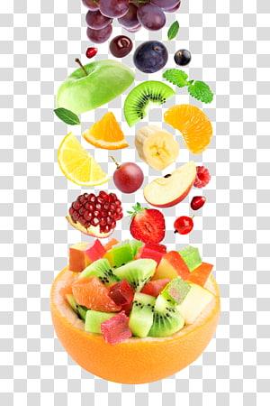 variedade caindo de ilustração de frutas, salada de frutas Berry Freshfel Europe Food, frutas caindo png