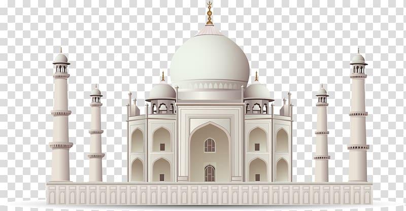 Taj Maha, Indiana, Índia Swachh Bharat Abhiyan Tourism Travel, Taj Mahal PNG clipart