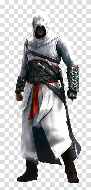 Assassins Creed: Altaxefrs Chronicles Assassins Creed II Assassins Creed: Bloodlines Assassins Creed: Origins, Altair Arquivo de Assassins Creed PNG clipart