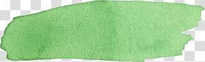 tinta verde, aguarela aquarela pintura textura, aguarela azeitona png