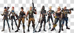 jogo de personagens ilustração, fortnite batalha royale video game jogos épicos xbox one, fortnite mp7 png