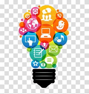 ícone de computador, marketing digital Mídia social Estratégia de marketing, arquivo de marketing PNG clipart