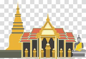 Templo Dourado, Templo Dourado, Palácio Dourado PNG clipart