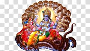 Ilustração religiosa, Shiva Lakshmi Vishnu Durga Devi, Senhor Krishna PNG clipart