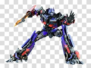 Transformers: O jogo Optimus Prime Megatron Bumblebee Dinobots, optimus png