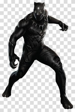 Super-herói Blackpanther, Pantera Negra Capitão América Homem de Ferro Homem-Formiga Sharon Carter, papel dos Vingadores PNG clipart