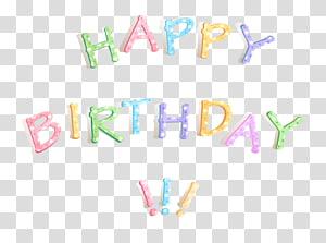 feliz Aniversário!!!texto, bolo de aniversário desejo cartão de feliz aniversário PNG clipart