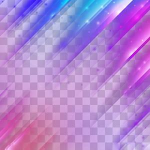 Marca d'água clara Transparência e translucidez, Luz, roxo e azul PNG clipart