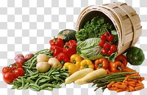 lote de vegetais variados, cesta de frutas vegetais Century Farms International, frutas e legumes PNG clipart