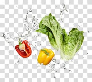 pimentão e vegetais, cozinha vegetariana Vegetais pimenta, legumes frescos PNG clipart