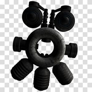 armação de metal cinza redonda, pneu automotivo para ferragens de rodas, Borderlands Shield 1 PNG clipart