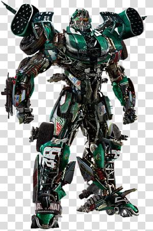 ilustração de personagem de robô verde e preto, Transformers: The Ride 3D Bumblebee Autobot Film, transformador png