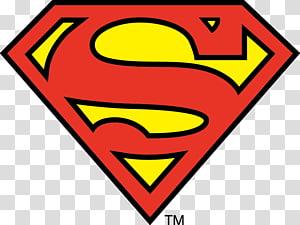 Ilustração do logotipo do Superman, Clark Kent Batman Logotipo do Superman Desenho, logotipo do Superman png
