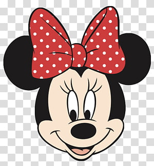 Minnie Mouse Mickey Mouse Face, Minnie Mouse Black Face, Minnie Mouse ilustração PNG clipart