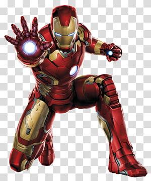 Homem de Ferro Viúva Negra Hulk Capitão América Clint Barton, Homem de Ferro, Homem de Ferro Mark 42 ilustração PNG clipart