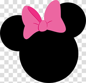 minnie mouse, minnie mouse silhueta de mickey mouse, minnie mouse PNG clipart