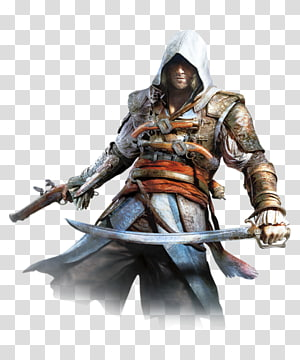 Assassin's Creed IV: Black Flag Assassin's Creed III Assassin's Creed Syndicate Ezio Auditore PlayStation 3, Assassins Creed PNG clipart
